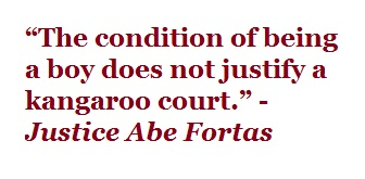 Image result for Kangaroo Court Quotes