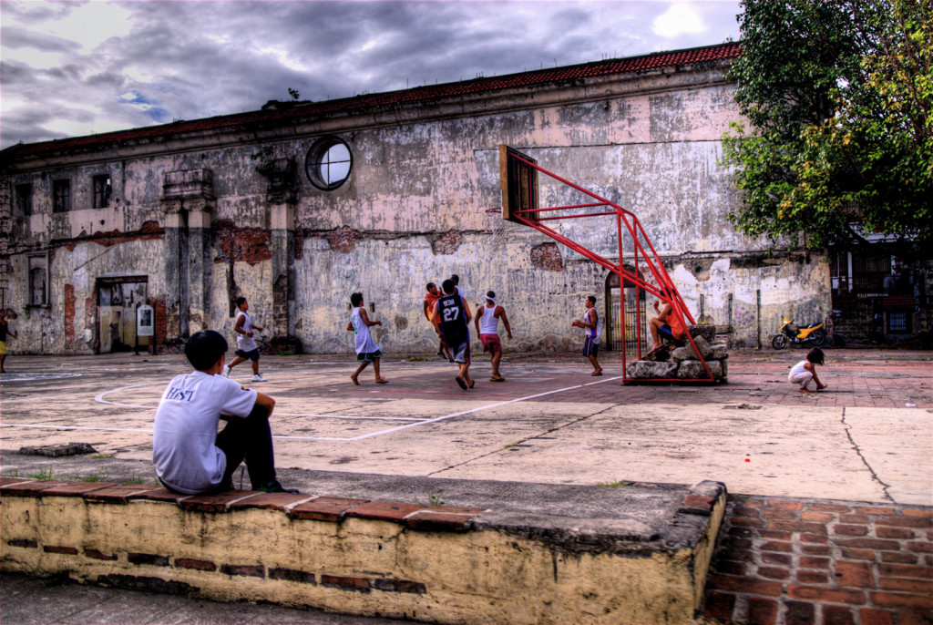 Basketball_in_Intramuros
