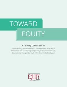 Toward Equity Cover