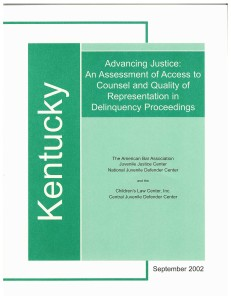 Kentucky_Assessment Cover Page