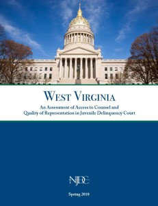 West_Virginia_Assessment Cover Page