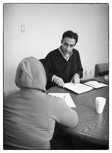 Student Attorney w/Juvenile Client