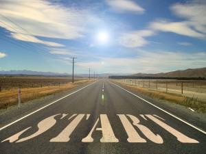 Start-road-pixabay