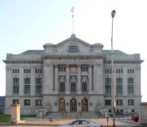 rhode island courthouse