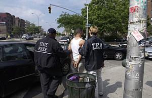 police dea wikicommons