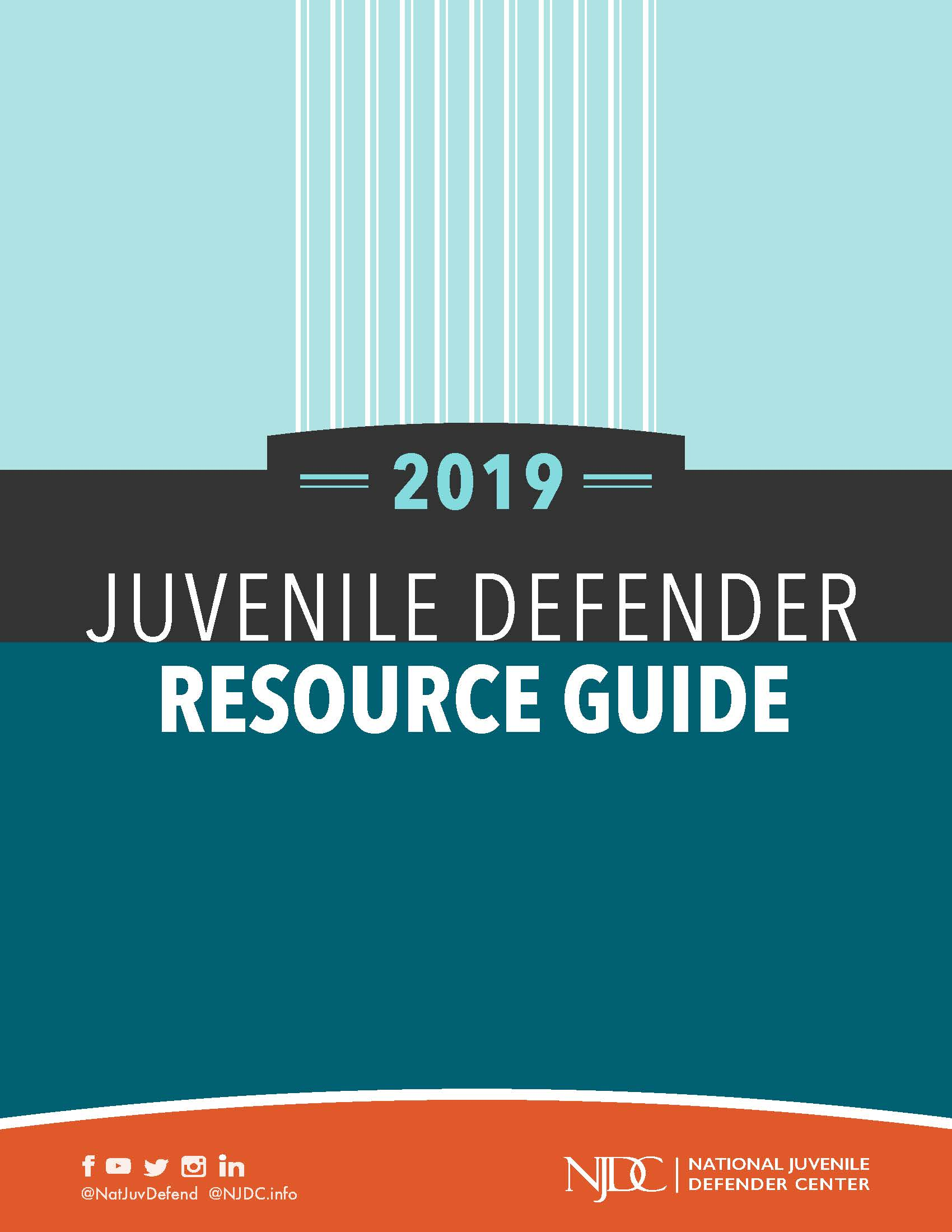 Summit 2019 Resource Guide Cover